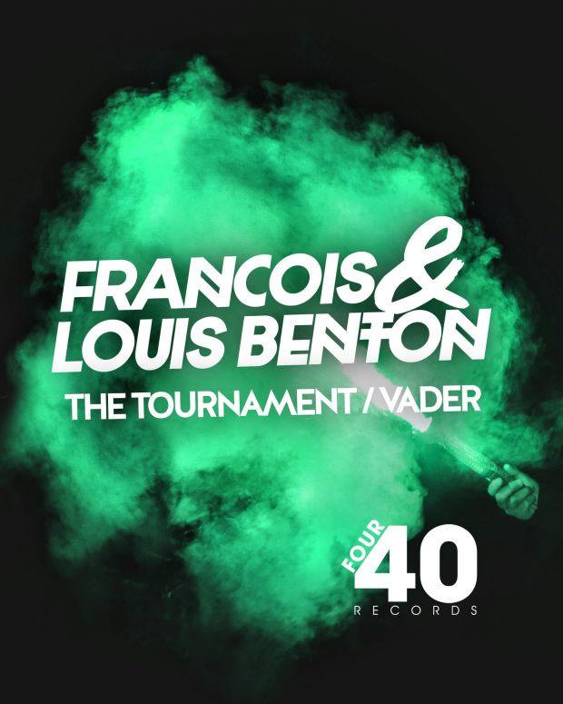 Francois & Louis Benton tournament