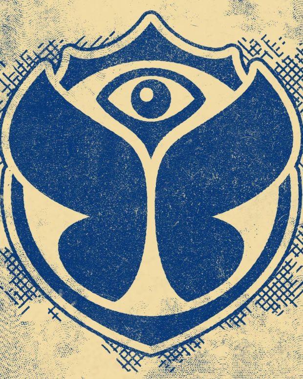 Tomorrowland 2017 Logo