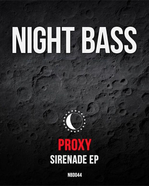 Proxy - Sirenade EP