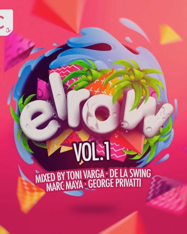 Elrow Compilation