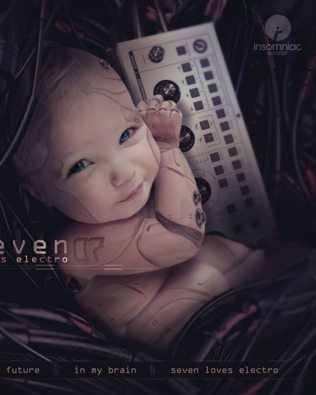 Seven Loves Electro cover thumper -2