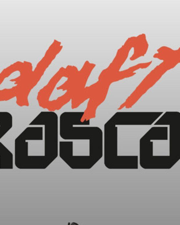 Daft Rascal Daft Punk Dizzee Rascal RJ Cherry