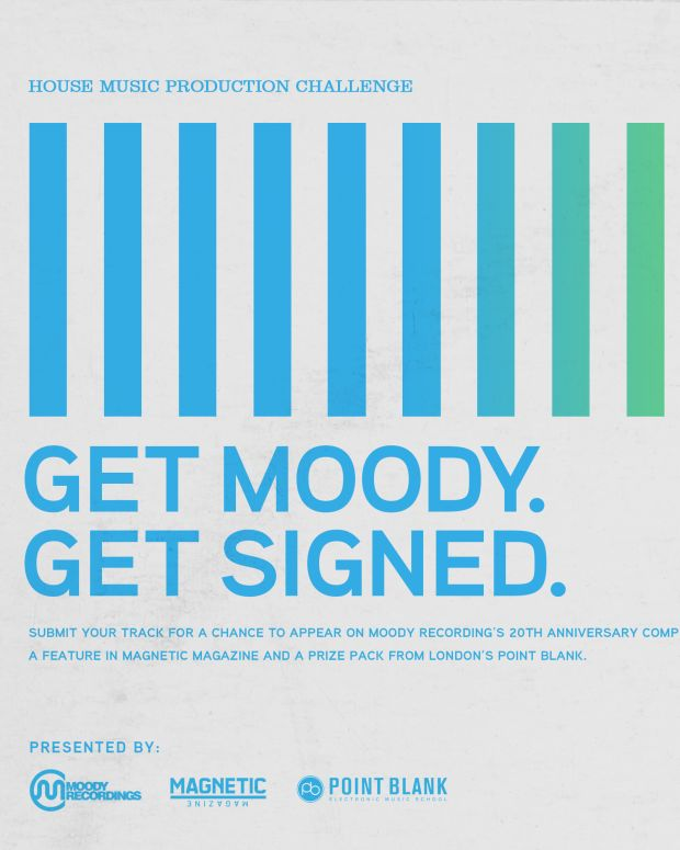 Get Moody, Get Signed