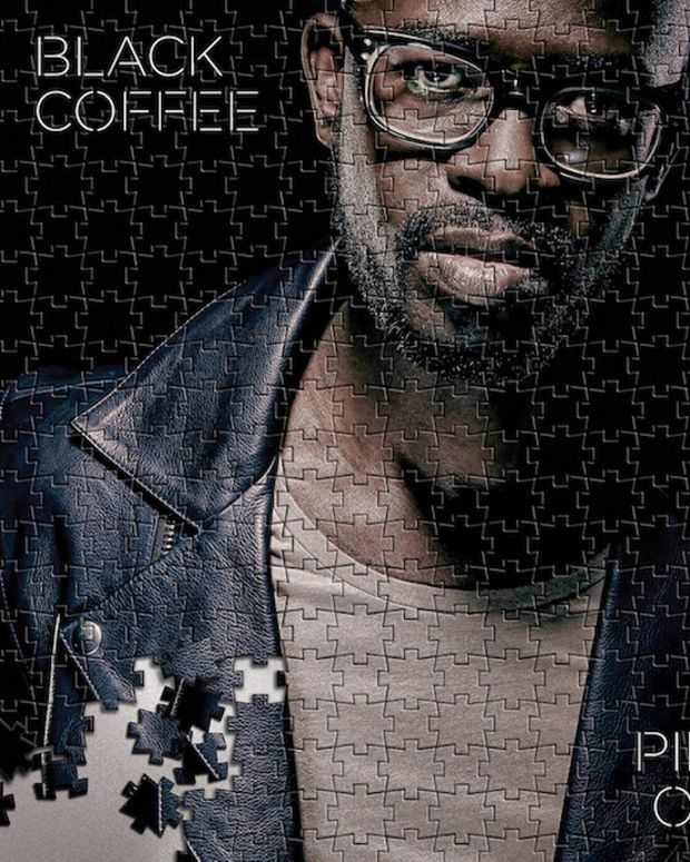 BlackCoffee