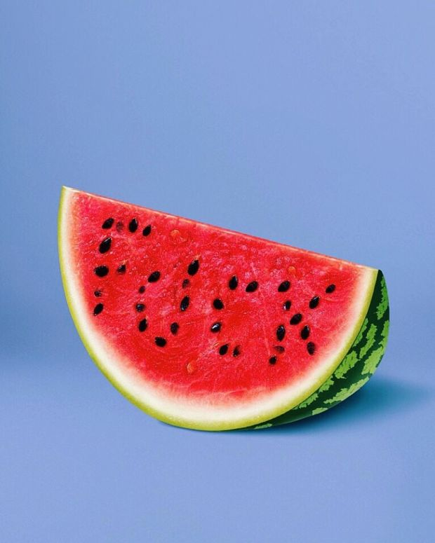 Chill Dance Chart Watermelon