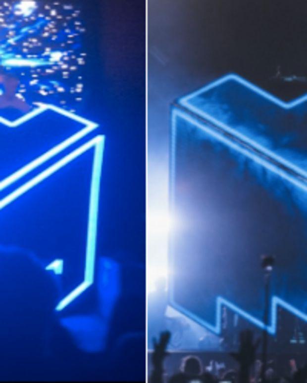 deadmau5 cube erik fink krewella