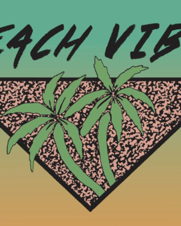 lcd soundsystem beach vibes