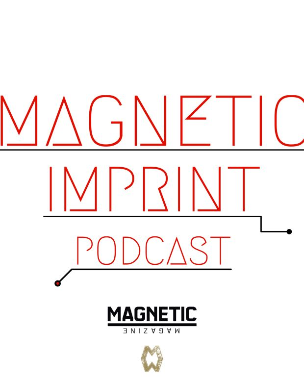 Magnetic Imprint Podcast Cover Art