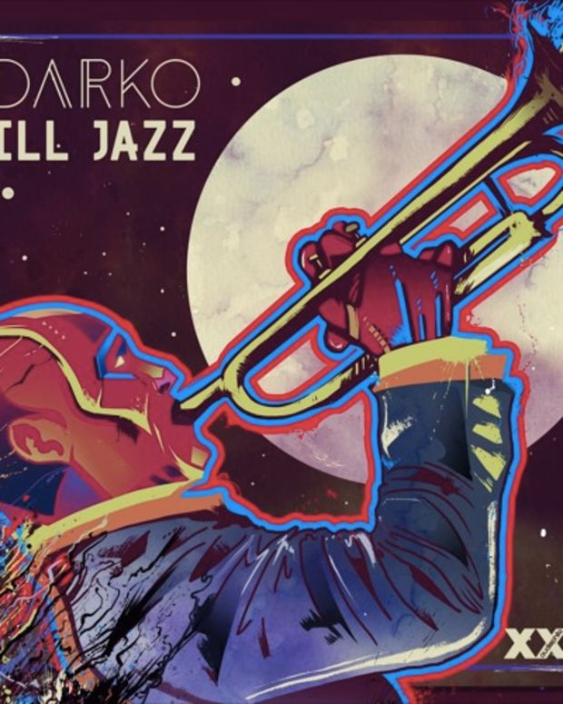 Darko Ill Jazz Audiophile XXL artwork