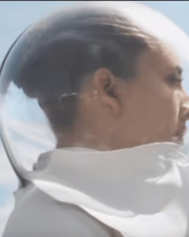 Flume Tove Lo Say It Video