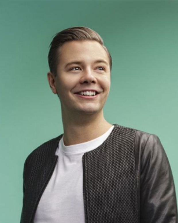 Sam Feldt Press Photo 2016