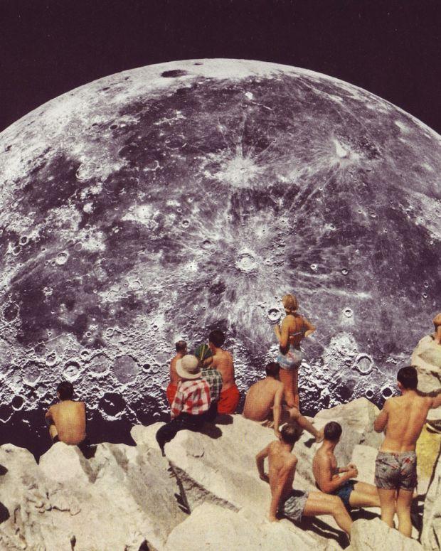"""""""Moonrise"""" – Beth Hoeckel"""