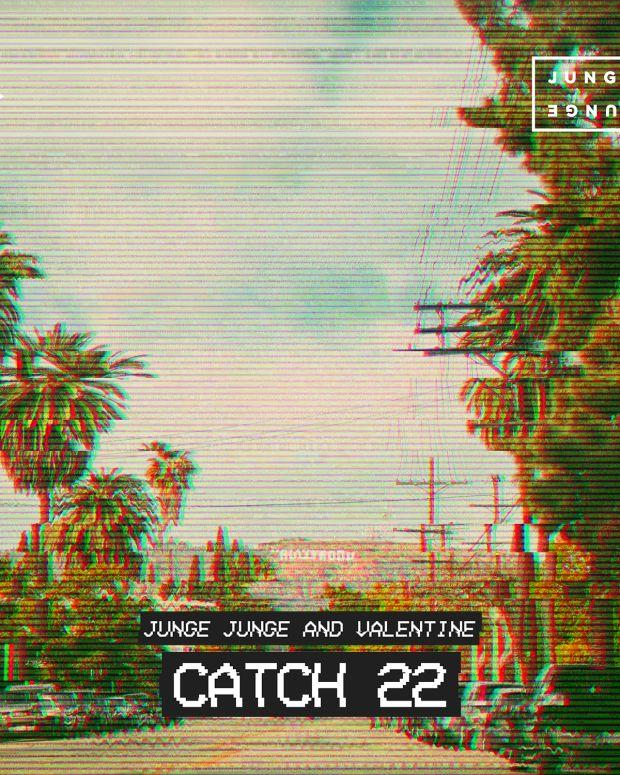 spotify artwork_CATCH 22