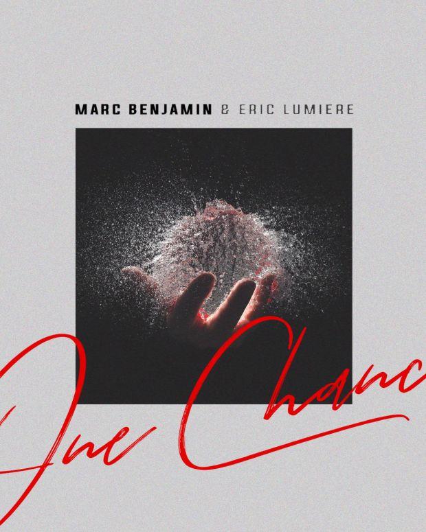 Marc Benjamin & Eric Lumiere