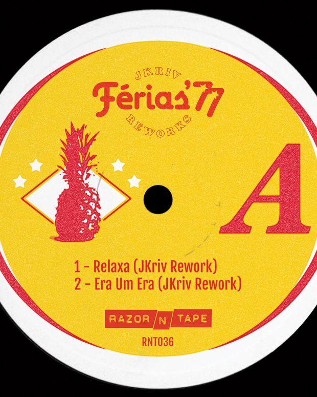 Ferias 77 - A
