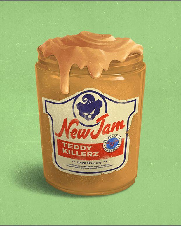 newjam