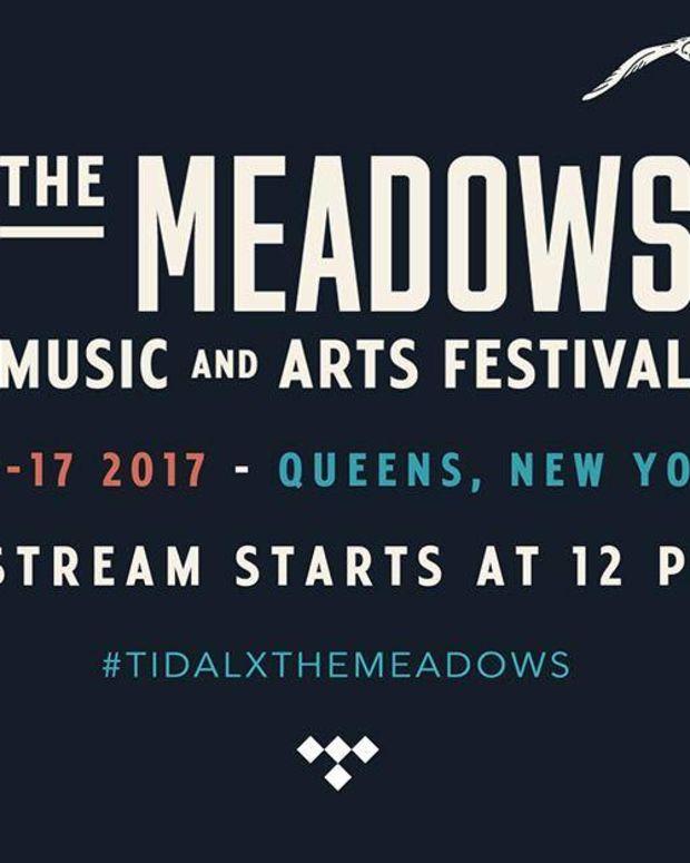 Meadows Festival 2017 Live Stream