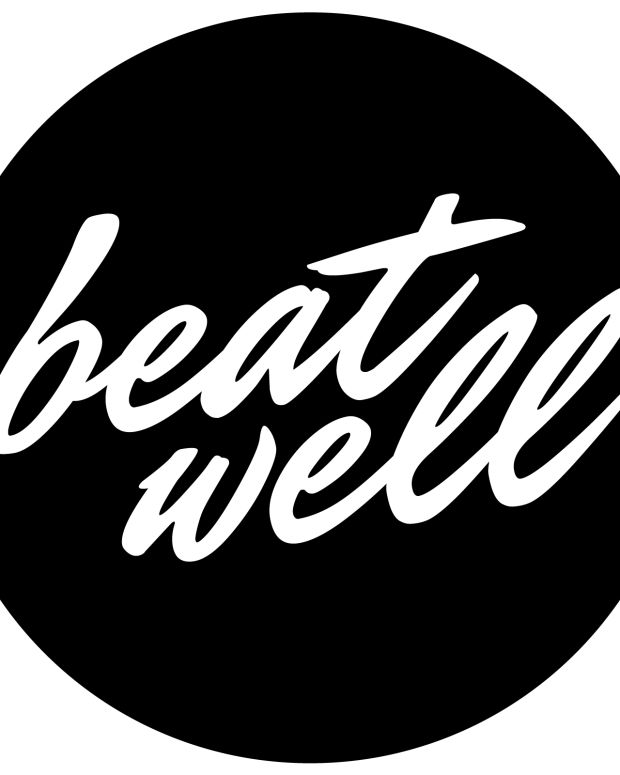 Beatwell logo