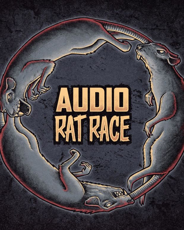 Audio - Rat Race