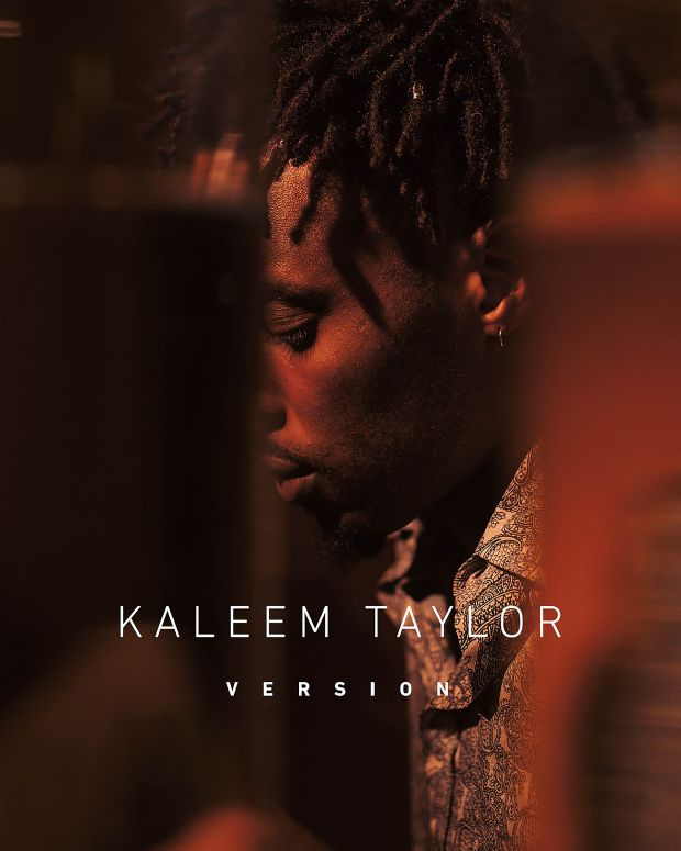 Kaleem Taylor - Version