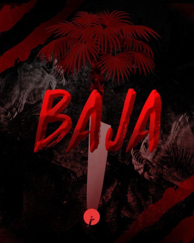 Rell the Soundbender  Rawtek - Baja