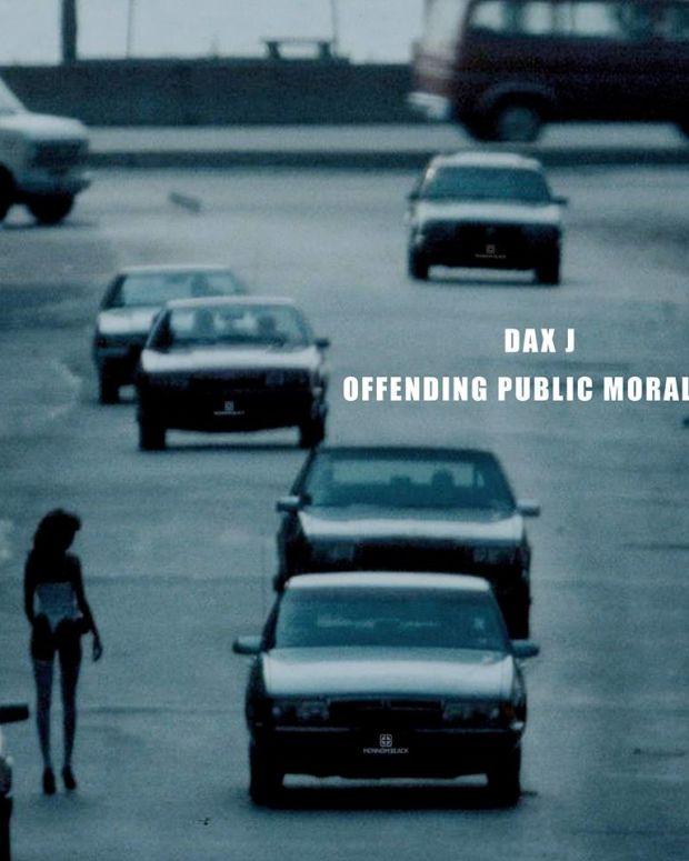 Dax J Offending Public Morality