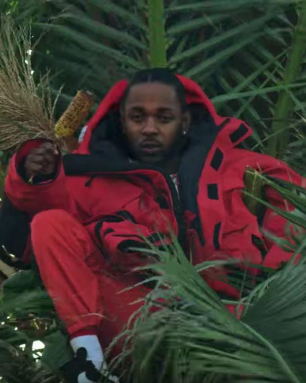 Kendrick Lamar Jay Rock James Blake Future Kings Dead