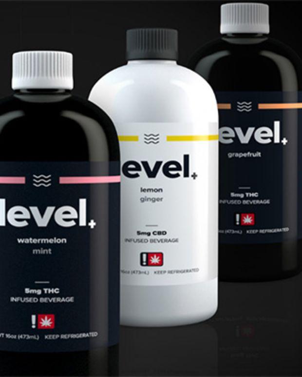 Level +
