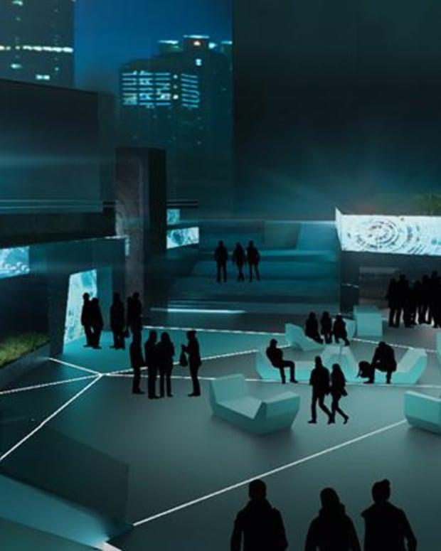 Techno museum germany