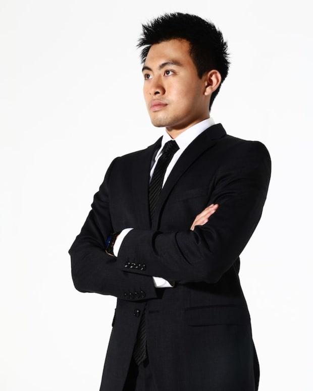 Name Dropping Brian Lim