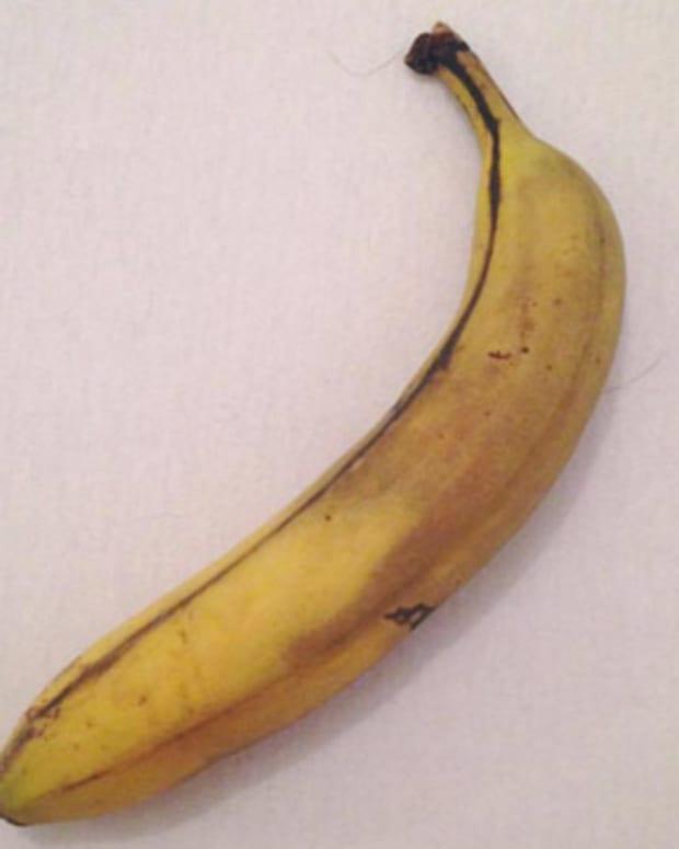 ben klock banana