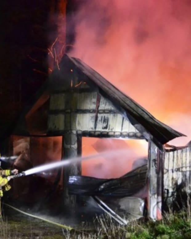 Photo by Bill Beezley/East Jefferson Fire-Rescue