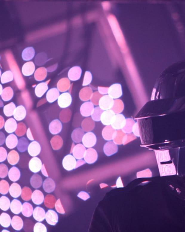 Thomas Bangalter Daft Punk Thomas Bangalter at the 2006 Bang Music Festival in Miami, FL