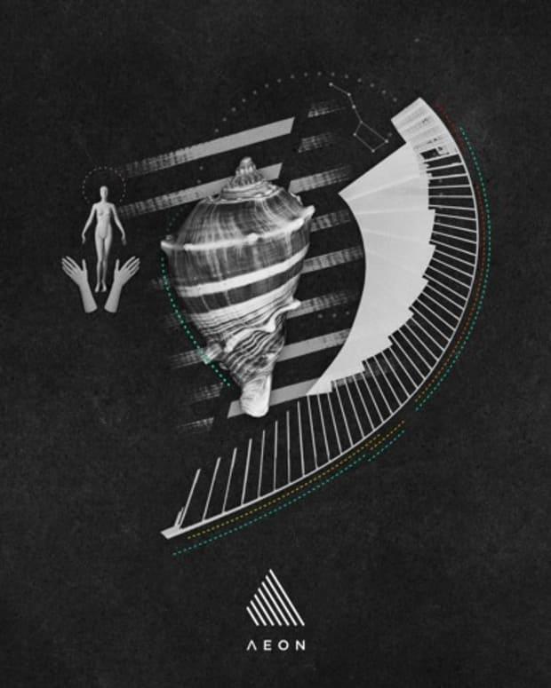 Alex Niggemann Angular EP Cover Art
