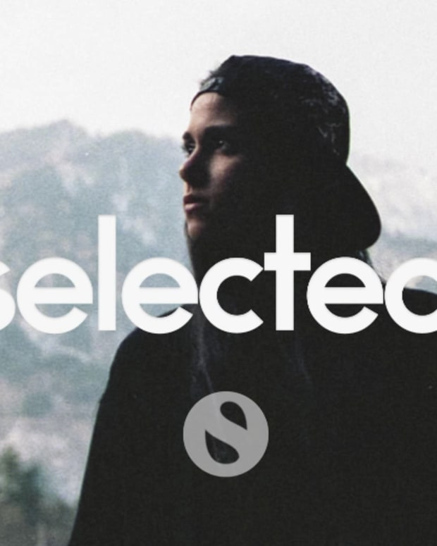 selected.