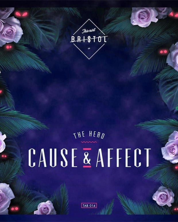Cause & Affect - The Herd
