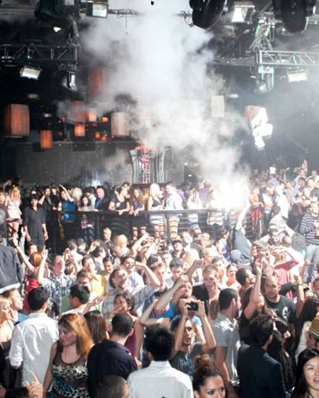 16 Years And Still Going Strong. Monday Night Social Is An EDM Culture Institution. Hurray For House Music