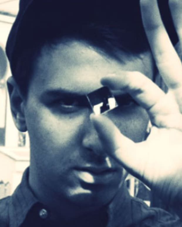 """Black (and White) Keys Abound in New Boys Noize Music Video for Out of the Black Album Track """"Ich R U"""""""