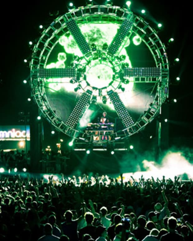 Mark Your Calendars, Electric Daisy Carnival 2013 Dates Announced