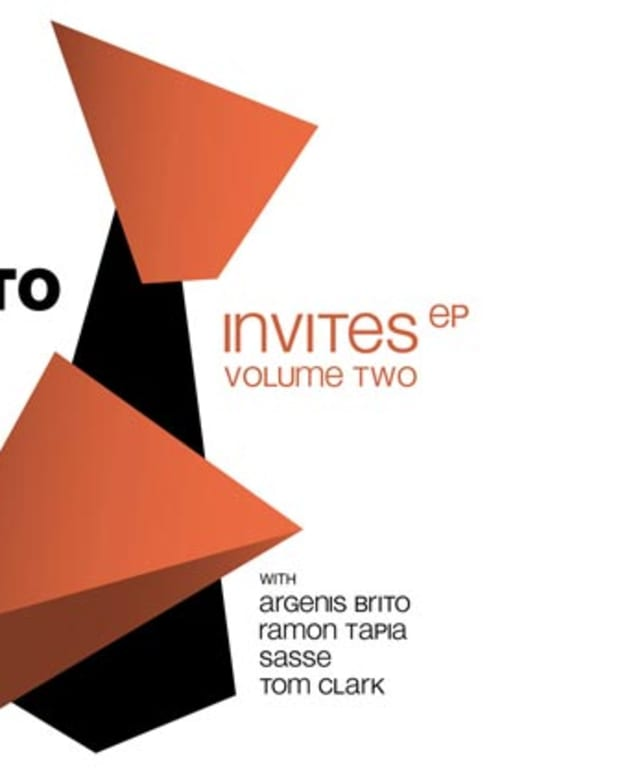 "Music Review: Namito ""Invites"" EP, Volume 2 via Systematic Recordings"