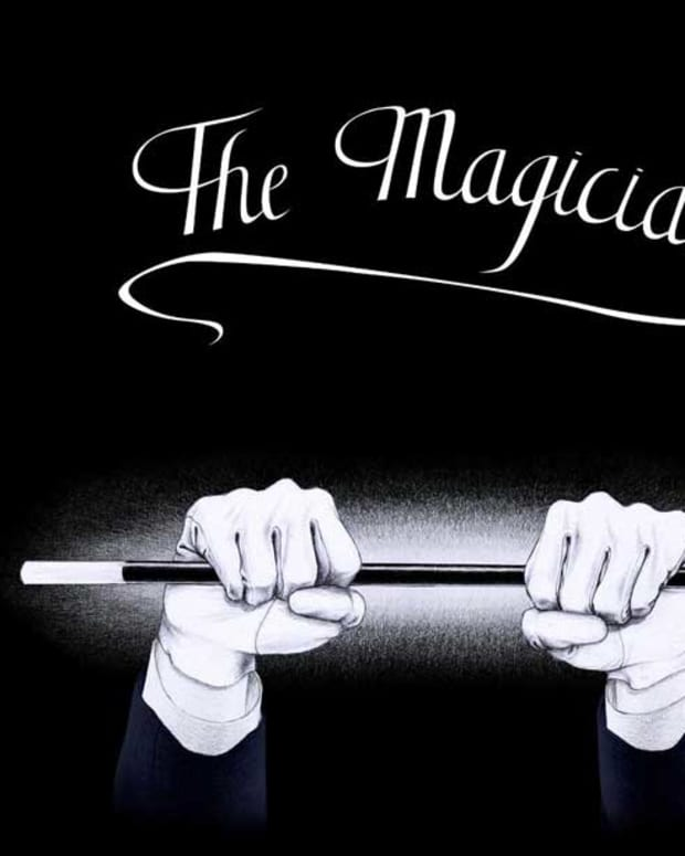 "Free Download: The Magician ""Magic Tape"" Twenty Eight"