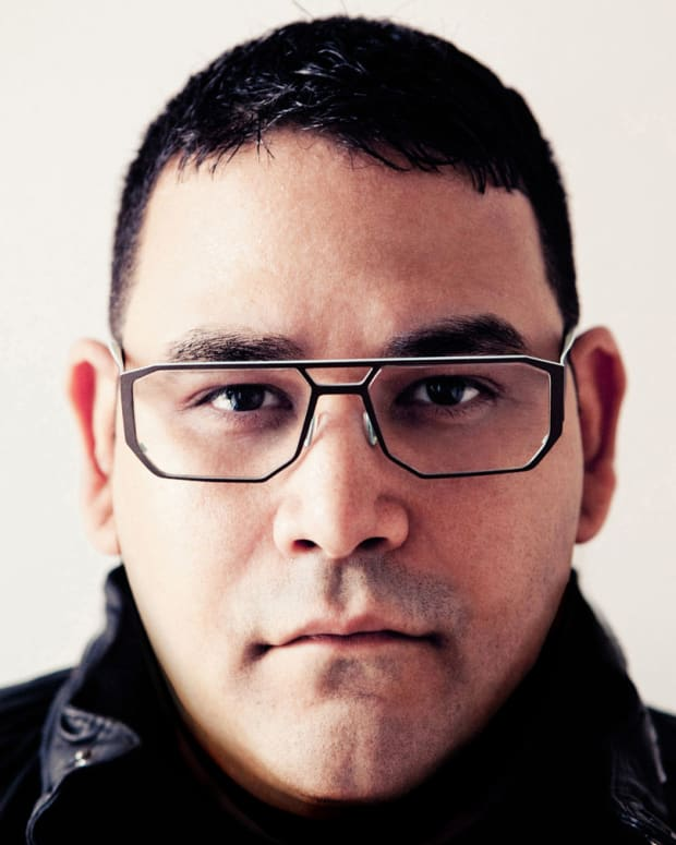 JuniorSanchez