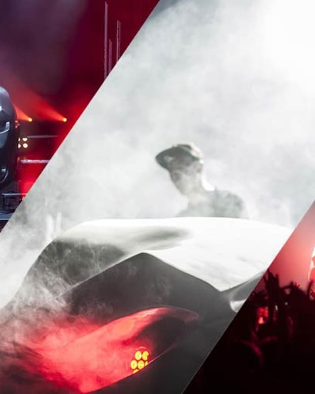 """Event Recap: Boys Noize """"Out of The Black"""" Tour at Hollywood Palladium"""