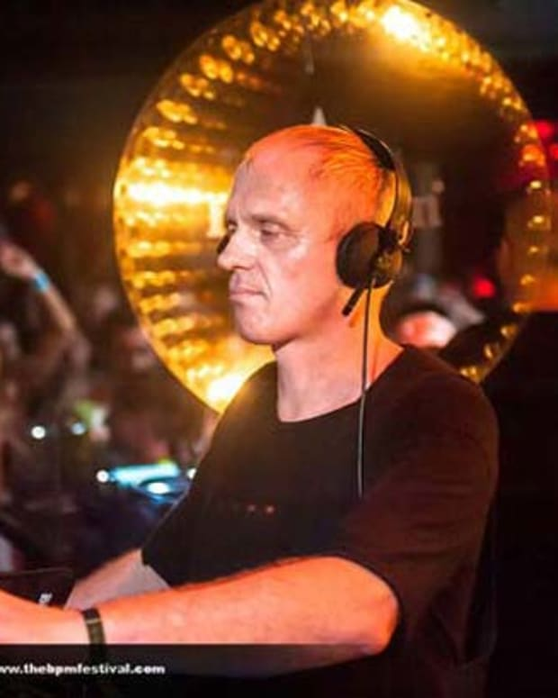 Photo Gallery: BPM Festival with DJ T, Mr. C, John Digweed, Marco Carola, Akbal Music, Innervisions & More