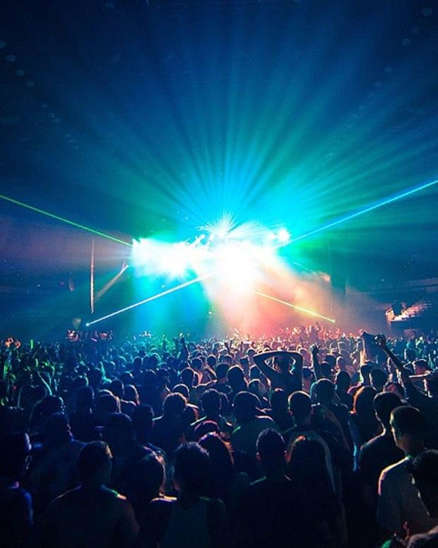 Rave-Culture