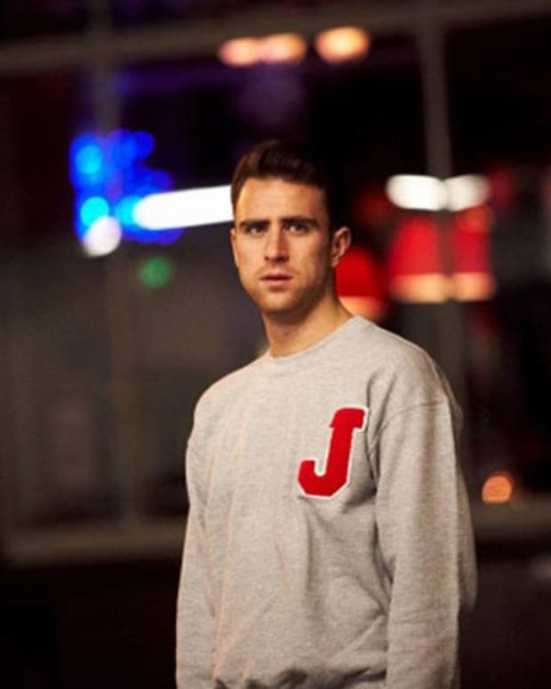 """Free Download: JM Jackmaster """"In the Mix"""" January 2013"""