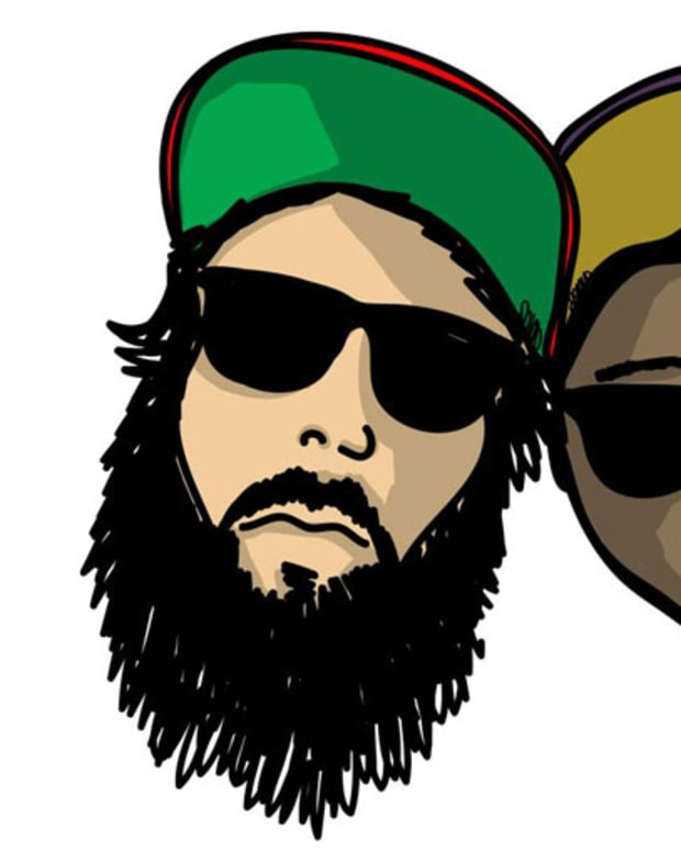 """Free Download: Stalley """"Hell's Angels"""" gLAdiator Remix—Get Your Trap On"""