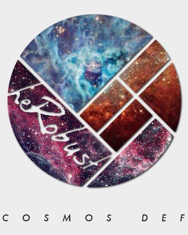 "Free Download: heRobust ""Cosmos Def"""