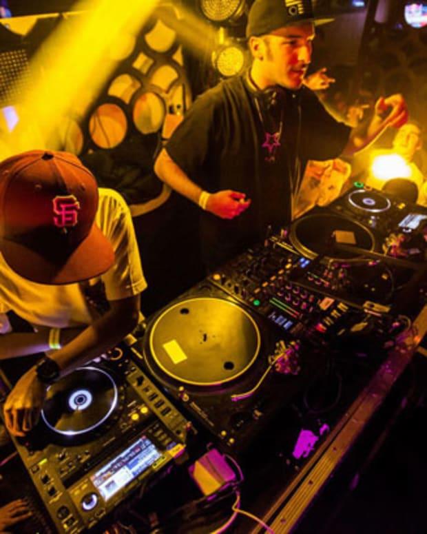 "Free Download: Fista Cuffs ""Run the Trap Exclusive Mix"""