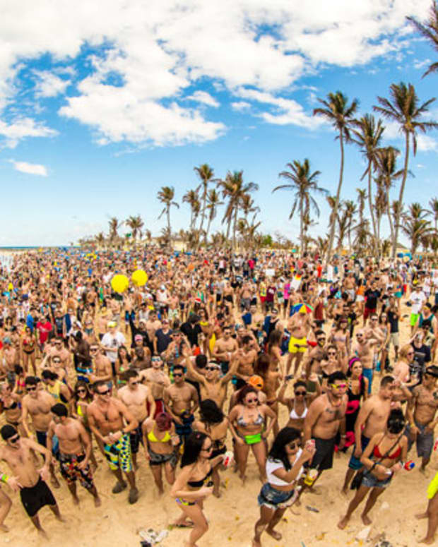 Watch: Holy Ship! 2013 Official Video